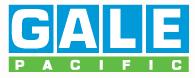 Glae Pacific Logo