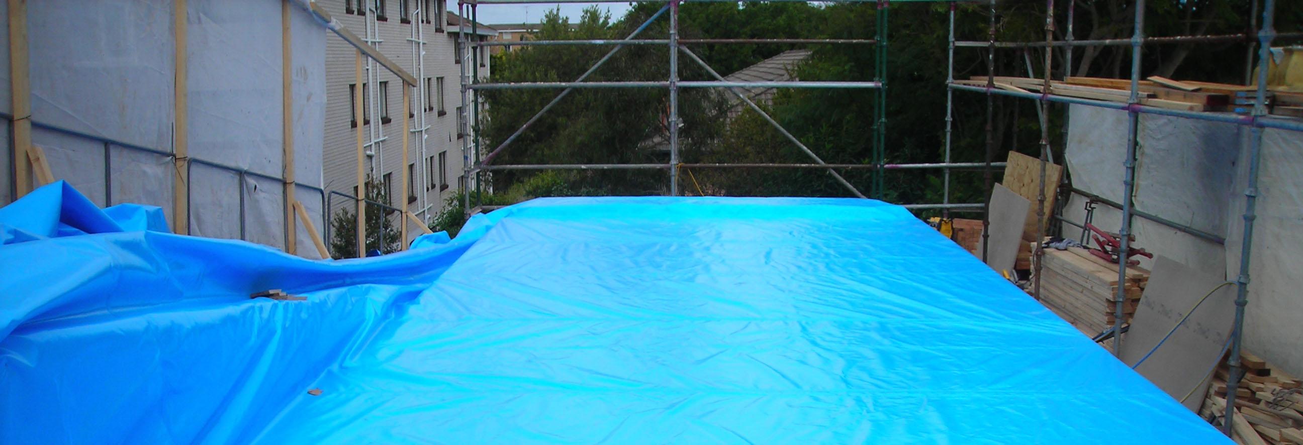 Floor sheet