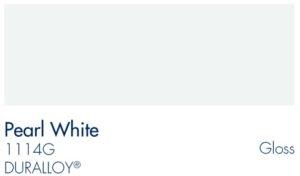 Pearl-White-Gloss