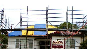 Builders Hire Tarps